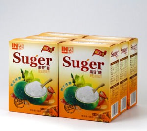 Stevia Sweetener in Sachet Contract Manufacturer pictures & photos