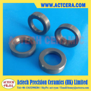 High Wear Resistant Silicon Nitride Ceramic Ring/Si3n4 Sleeve/Bush