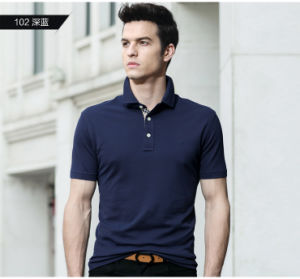 Men Polo Shirt pictures & photos
