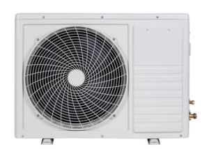 Wall Mounted Type Hybrid Solar Air Conditioner with Good Price pictures & photos