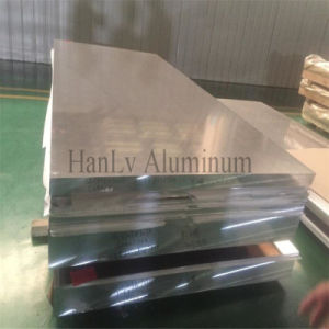 5754 Aluminum Plate for Tank Body pictures & photos