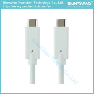 Fast Charging Data Sync Type C Cable for Tablet/Mobile Phones pictures & photos
