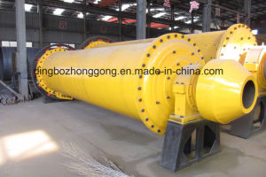 Lead and Zinc Mineral Processing Production Line pictures & photos