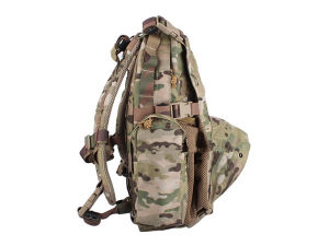 Outdoor Sports Travelling Military Water-Proof European Multicam Tactical Hiking Shoulder Camping Backpack pictures & photos