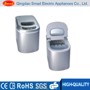 Desktop Ice Cube Machine China Manufacturer pictures & photos