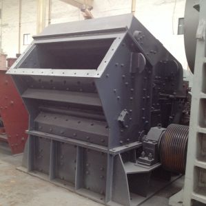 Perfect Quality-ISO Approved Impact Crusher pictures & photos