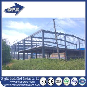 China Light Steel Structure Erection and Fabrication for Mozambique Projects pictures & photos