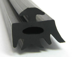 Hot Sale, High Quality, Rubber Extruded Sealing Strip, Weatherseal for Door and Window pictures & photos