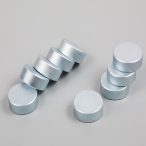 N35 N38 N40 N42 N45 N48 N50 N52neodymium Thin Disc Magnet pictures & photos