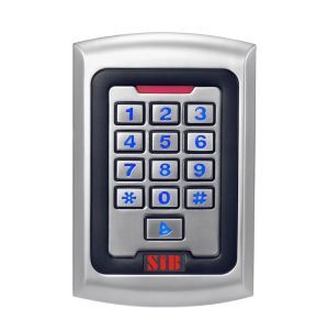 New Waterproof Access Control Keypad by Sumsung Supplier (SIB) pictures & photos