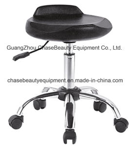 New Model Stool Master Chair Stylists′ Chair for Barber Shop pictures & photos