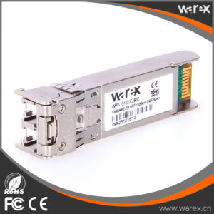 Networking Prpduct SFP-10G-ZR Compatible 10GBASE-ZR SFP+ 1550nm 80km Transceiver Module pictures & photos