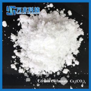 Rare Earth Cerium Carbonate for Catalysts pictures & photos