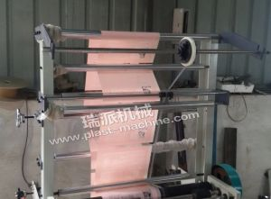 Ruipai Polyethylene Bag Seal Machine pictures & photos