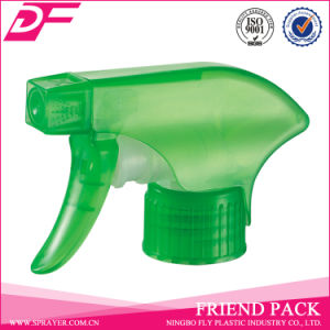 28/410 Green Foam Nozzle Wide Handle All Plastic Trigger pictures & photos
