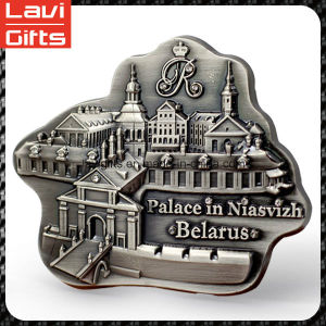 Factory Price High Quality Custom Metal Souvenir Medal pictures & photos
