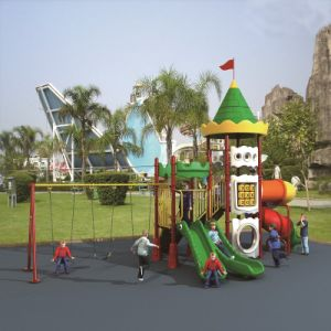 Large Outdoor Playground for Hot Selling pictures & photos