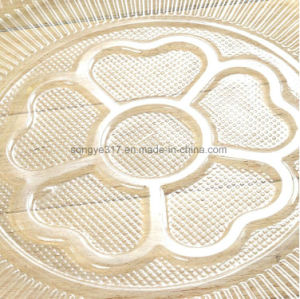 Biscuit Box Blister Inner Tray Custom Pizza Plastic Packaging Tray pictures & photos