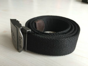 """1"""" Black Military Webbing pictures & photos"""
