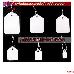 Price Labelts Tie on Tags Garment Accessories (G8117) pictures & photos