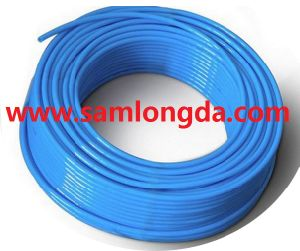 High Quality PU Tube for Pneumatic System pictures & photos