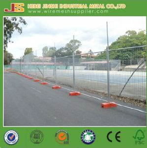 Hot Sales Galvanized Temporary Construction Fence Panel pictures & photos