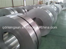 Huaye Wholesale Cold Rolled 201 304 430 410 Stainless Steel Coil pictures & photos