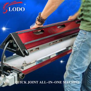 Splice Machine Joint Press Machine Joint Splice Vulcanizing Machine pictures & photos