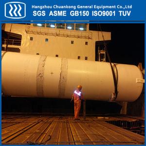 Liquid Nitrogen Argon Oxygen CO2 LNG Tank pictures & photos