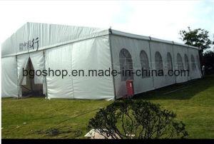 Sunshade Tent PVC Coated Tarpaulin Awning (1000dx1000d 18X18 510g) pictures & photos