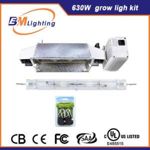 3 Years Warranty 630W CMH Grow Light Kit with Double Ended for Hydroponic Growing Systems pictures & photos