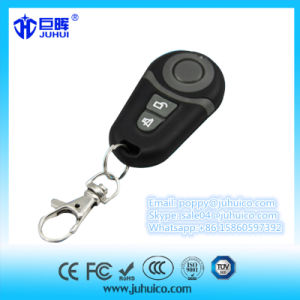 RF Hopping Code Remote Control Wireless Transmitter with 5 Button pictures & photos