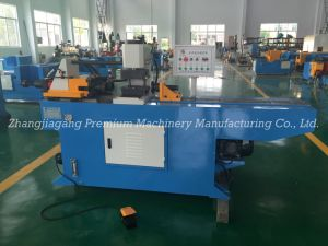 Plm-Sg60 CNC Pipe End Forming Machine for Metal Pipe pictures & photos