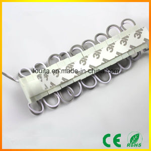 Good Price 2chips SMD5050 LED Module for Advertising Light pictures & photos