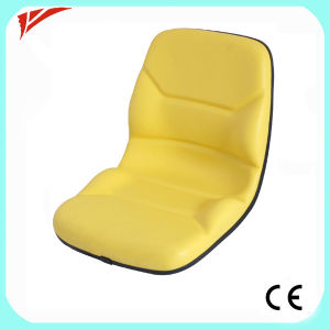 Yellow EU Norms Luxury Passengers Seats for Promotion pictures & photos