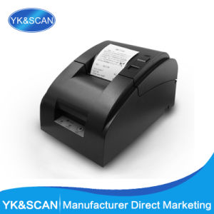 Yk-58m Thermal Printer/POS Printer/Receipt Printer/Slip Printer pictures & photos