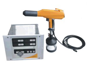 Hand-Held Powder Spray Paint Machine for Sale pictures & photos