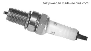 Normal Spark Plug for Motorcycle with Good Quality pictures & photos