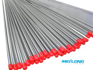 S30400 Precision Seamless Stainless Steel Instrumentation Tubing pictures & photos