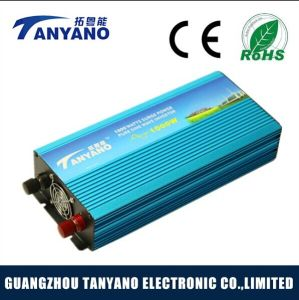 Pure Sine Wave Power Inverter 1000W Solar System Inverter
