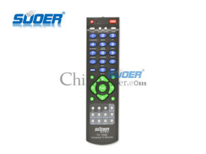Wireless Remote Control for Videocon TV (SON - 706E) pictures & photos