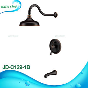 Ce and Cupc Certified Kaiping Wholesale Factory Price Gilt-Edged Shower pictures & photos