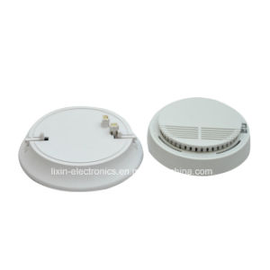 Photoelectric Smoke Detector with Transmitting & Receiving Base pictures & photos