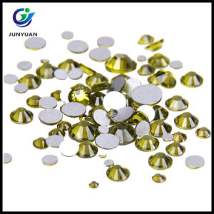 High Quality Hot Fix Rhinestone for Wedding Dress pictures & photos