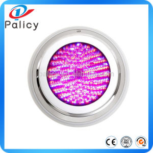 Wholsale Super Bright LED Underwater Lights IP68 RGB Swimming Pool Lights Underwater Light pictures & photos