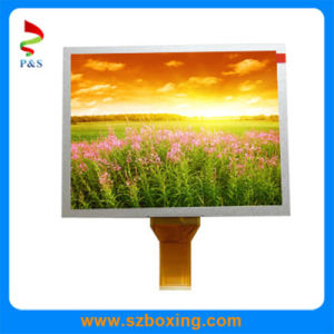 5.7 Inch TFT LCD Display with Brightness 400CD/M2 pictures & photos