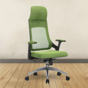 Modern Design Rolling Swivel Mesh Office Chair pictures & photos