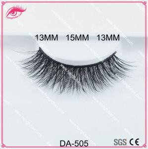 Custom Eyelash Packaging 3D Artificial Mink Lashes pictures & photos