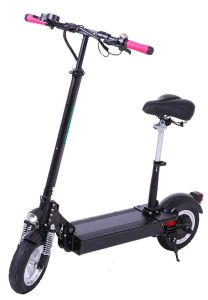 10inch 600W Electric Mobility Scooter with 48V/20ah pictures & photos