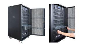 Supstech Hot-Swappable Online HF Modular UPS 20-90KVA pictures & photos